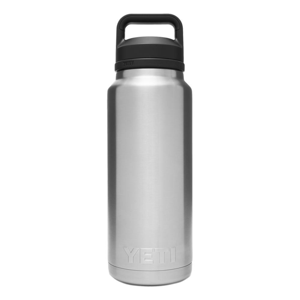 YETI Rambler 36oz Bottle with Chug Cap STNLSS