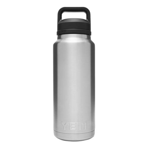 YETI Rambler 36oz Bottle with Chug Cap Stnlss