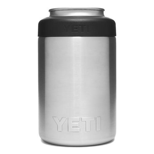 YETI Rambler 12oz Colster 2.0 Can Insulator Stnlss