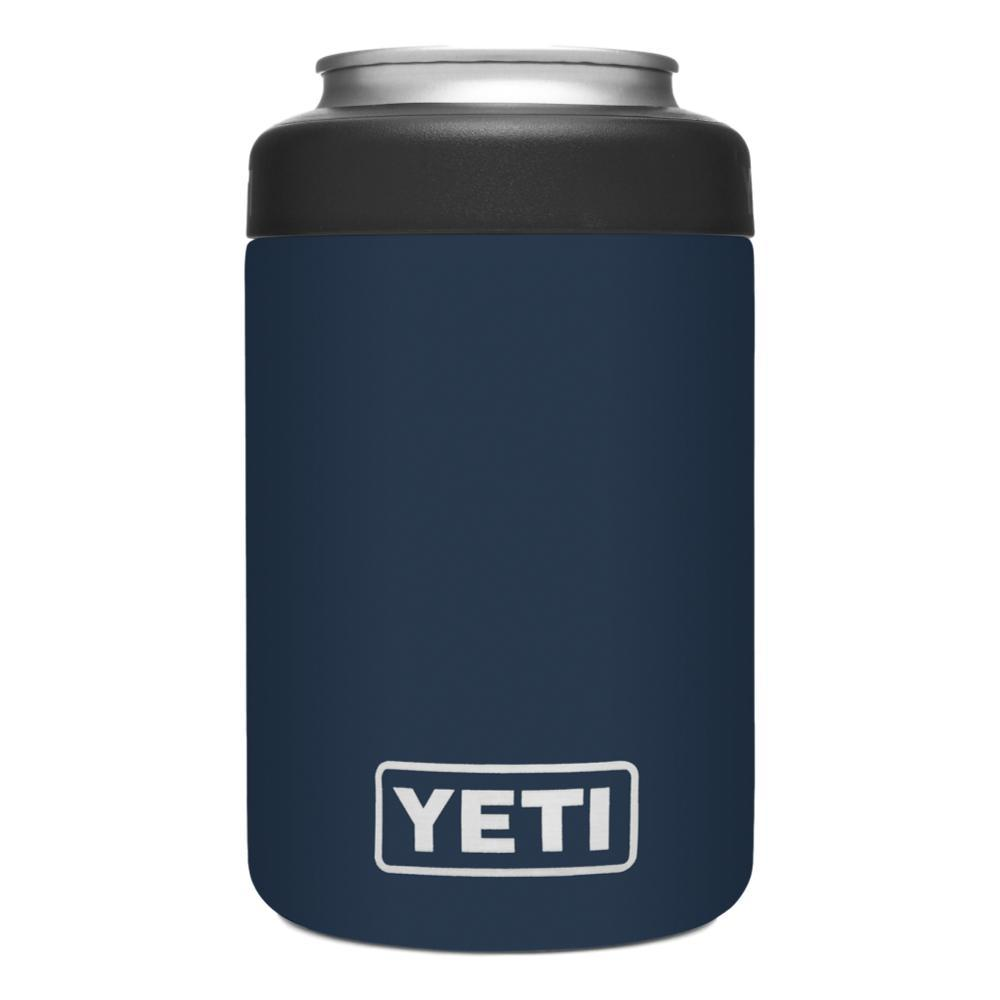 YETI Rambler 12oz Colster 2.0 Can Insulator NAVY
