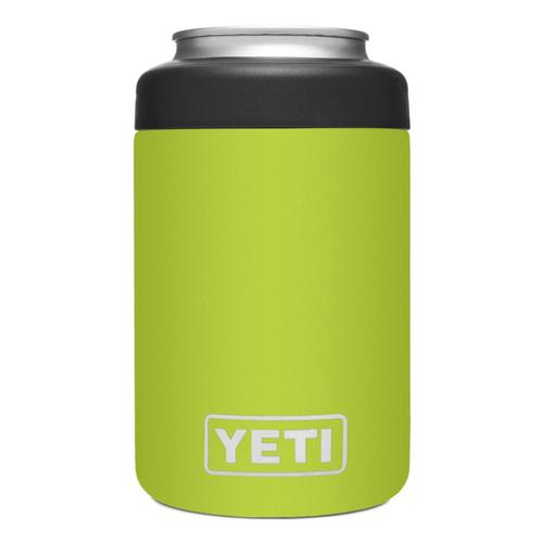 YETI Rambler 12oz Colster 2.0 Can Insulator Chartreuse