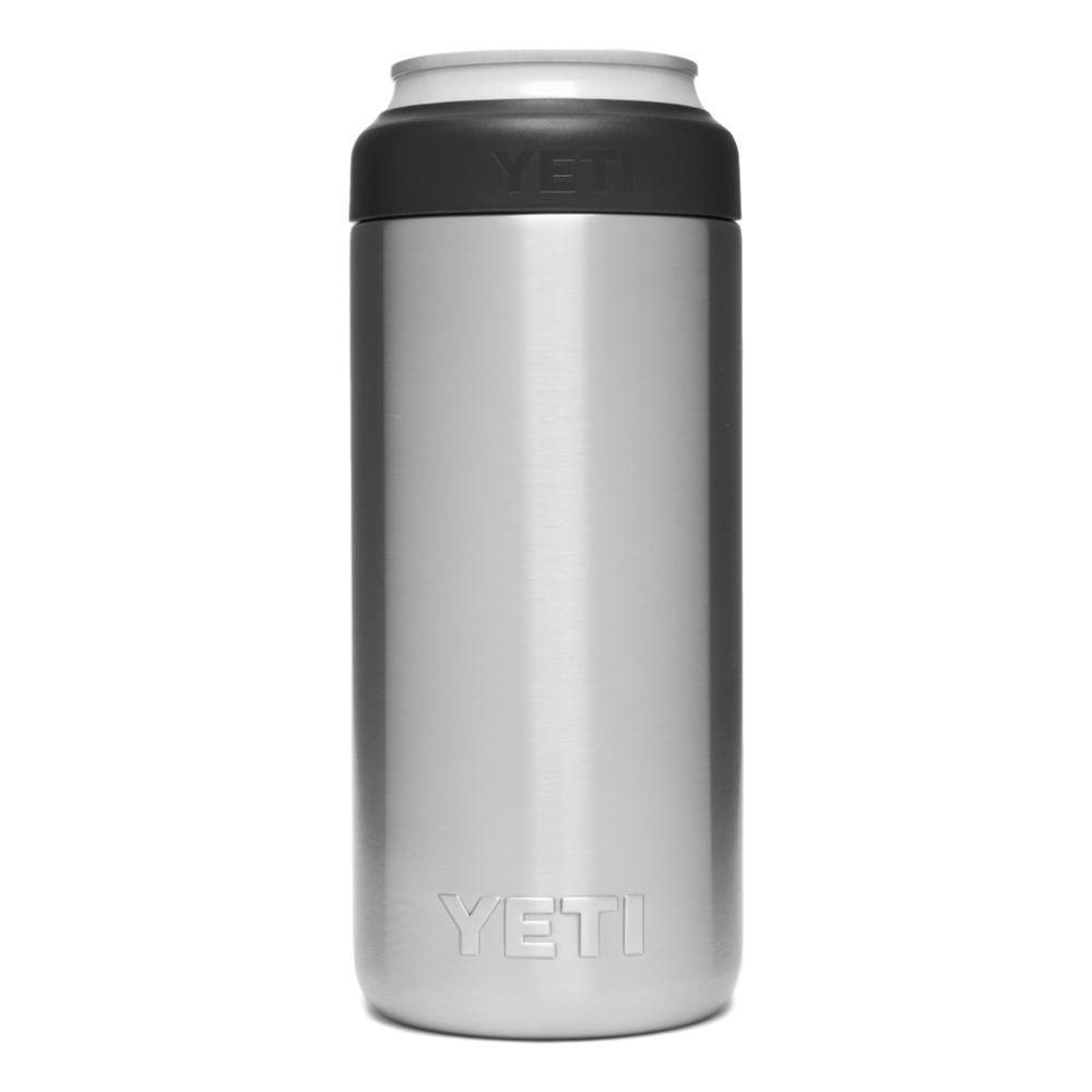 YETI Rambler 12oz Colster Slim Can Insulator STNLSS