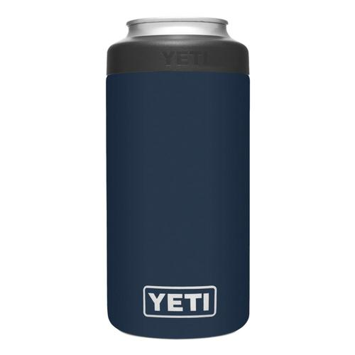 YETI Rambler 16oz Colster Tall Can Insulator Navy