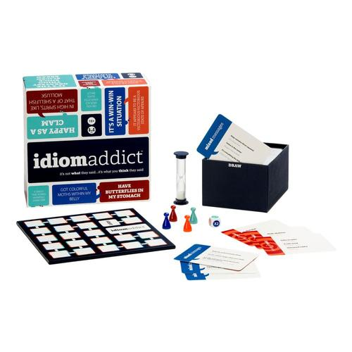 Good Game Company Idiom Addict