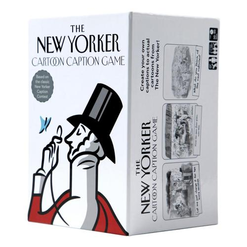 What Do You Meme The New Yorker Cartoon Game