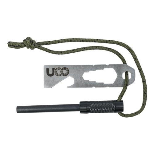 UCO Survival Fire Striker - Ferro Rod