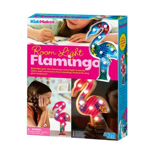 KidzMaker Flamingo Room Light