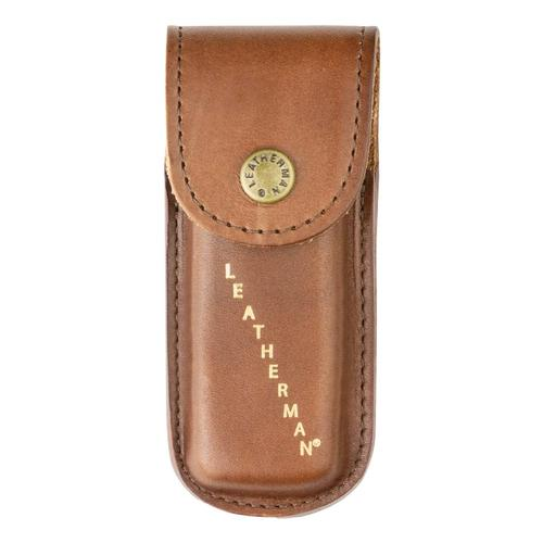 Leatherman Heritage Sheath - Medium Brown
