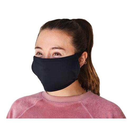 SPIBelt Public Grade Face Mask Black