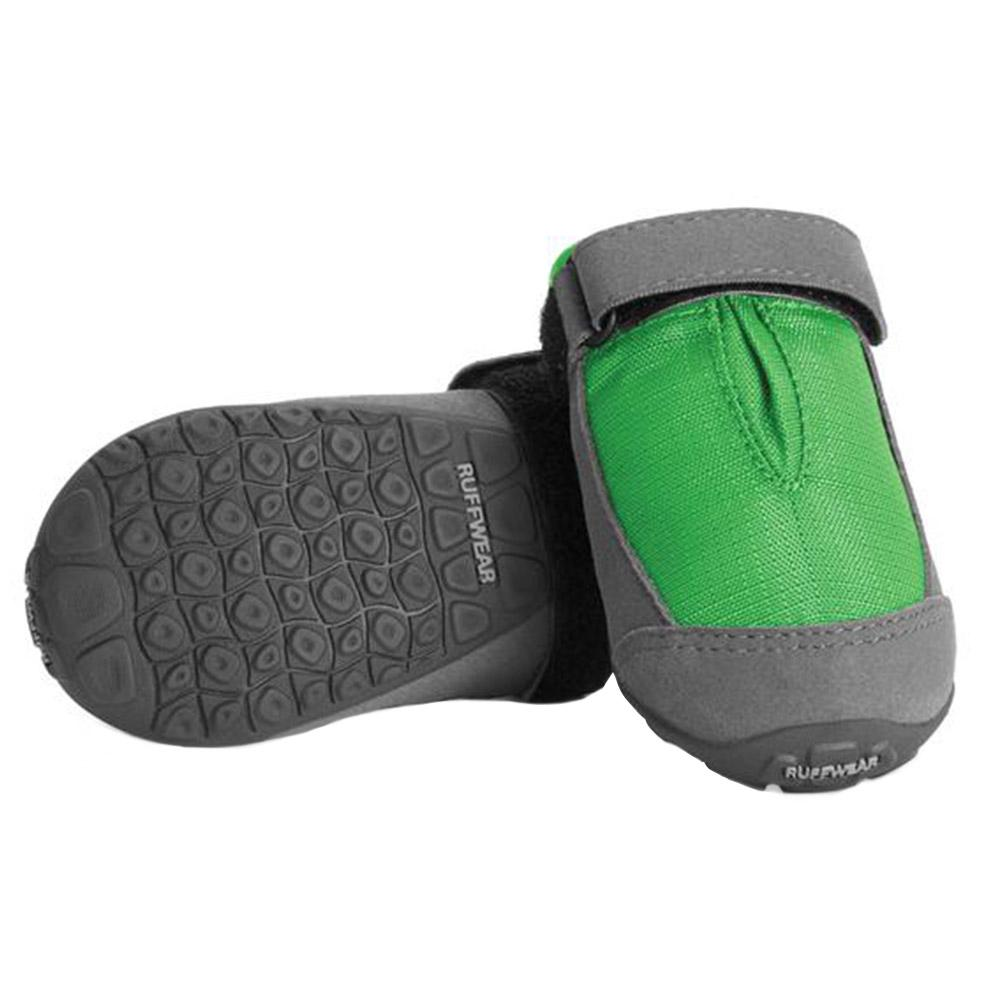 Ruffwear Summit Trex Dog Boot Pairs - 2in width MEADOW_GREEN