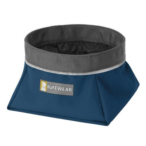 Ruffwear Quencher - Small Blue_moon