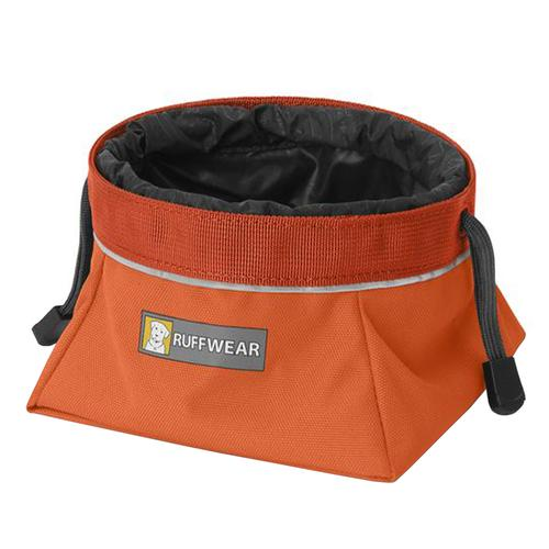 Ruffwear Quencher Cinch Top - Large Pum.Orng