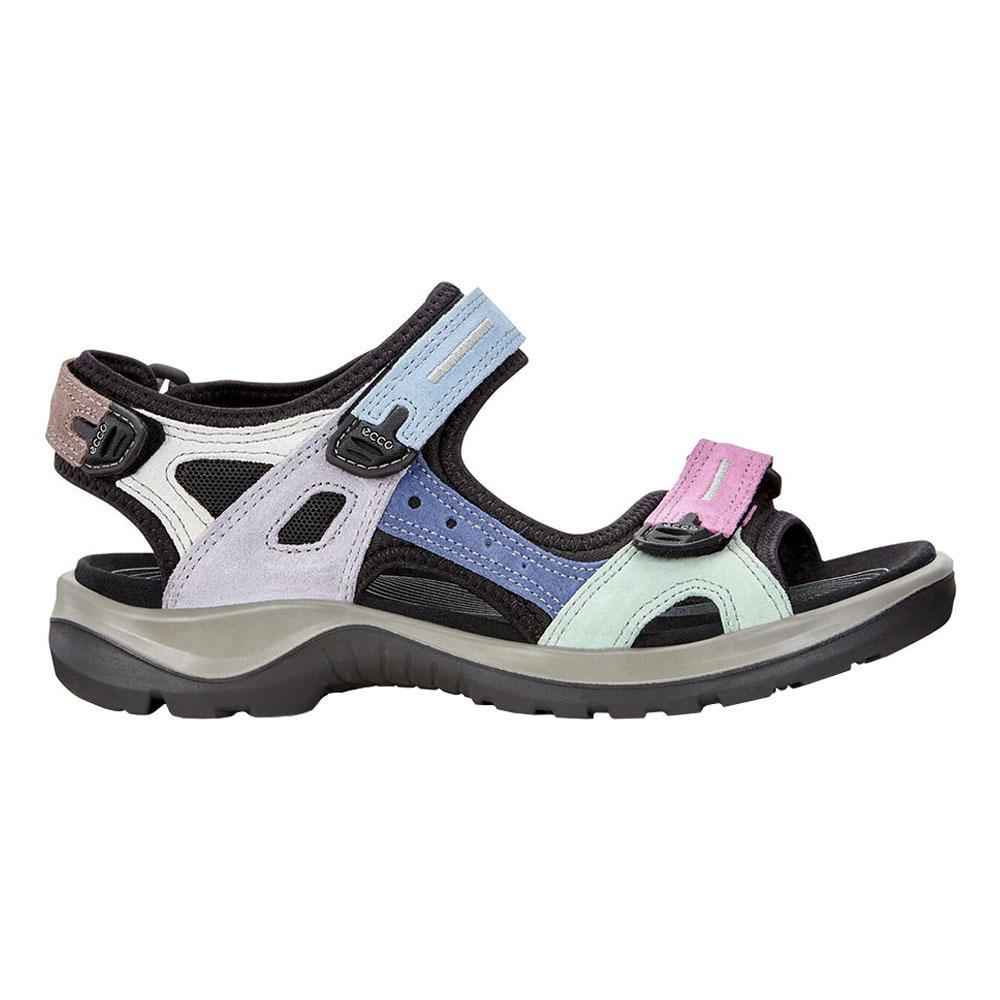 Ecco Women's Offroad Outdoor Sandals MULTI