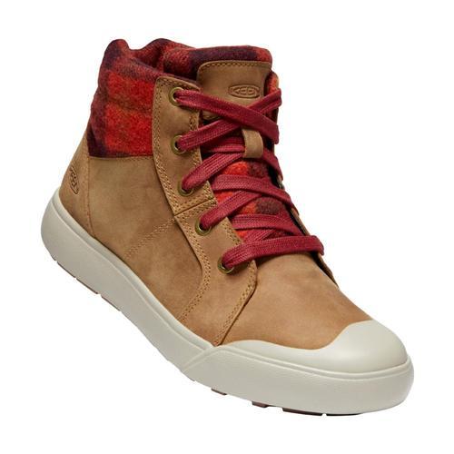 KEEN Women's Elena Mid Boots Thrush.Pld