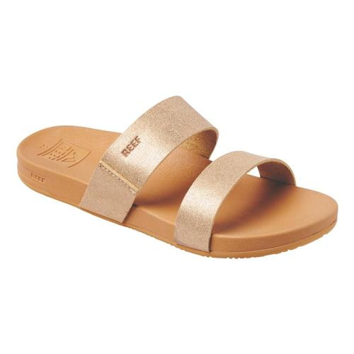 Reef Toddlers Little Cushion Bounce Vista Sandals Tanchm_tah