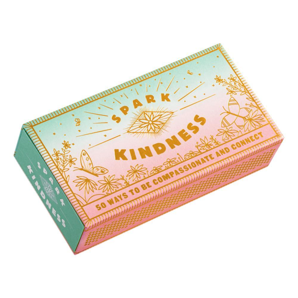 Spark Kindness By Chronicle Books