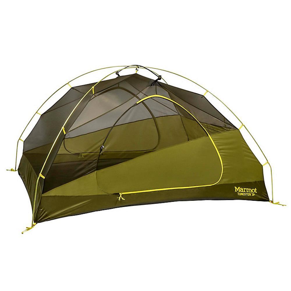 Marmot Tungsten 3P Tent (W/FP) GRN/MOSS_4200