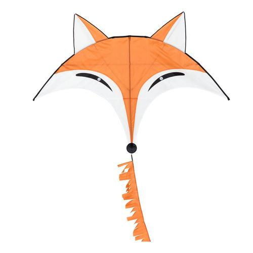 HQ Kites Flying Creatures Fox Kite