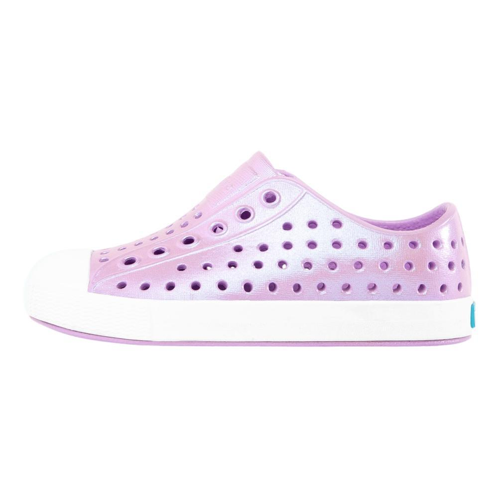 Native Youth Jefferson Iridescent Shoes LAVPURPLE