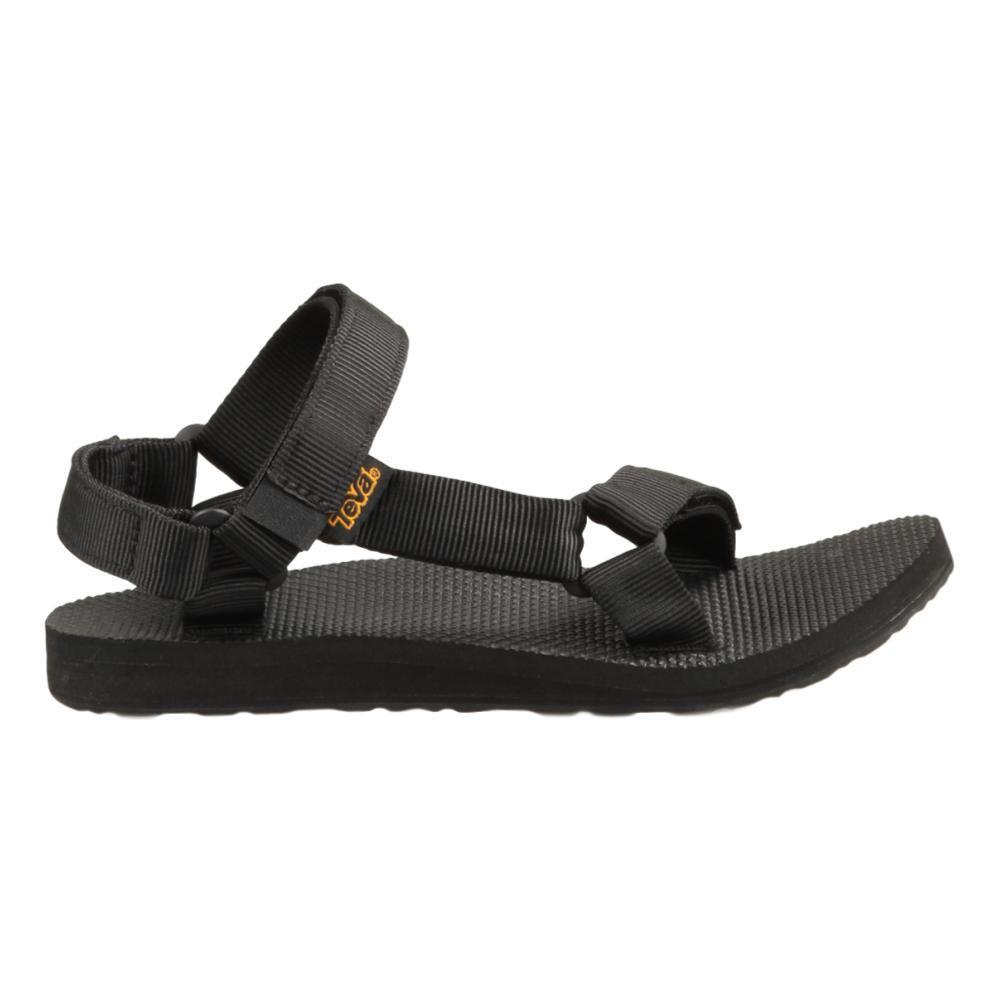 Teva Women's Original Universal Sandals BLACK
