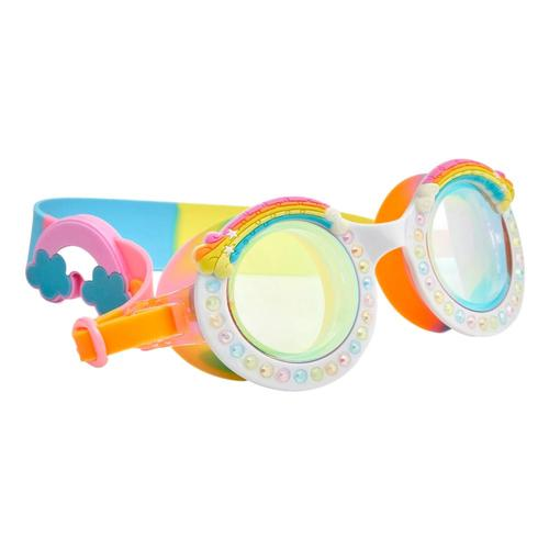 Bling2o Kids Rainbow Good Vibes Goggles Multi