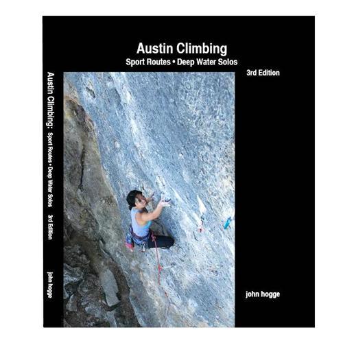 Austin Climbing by John Hogge .