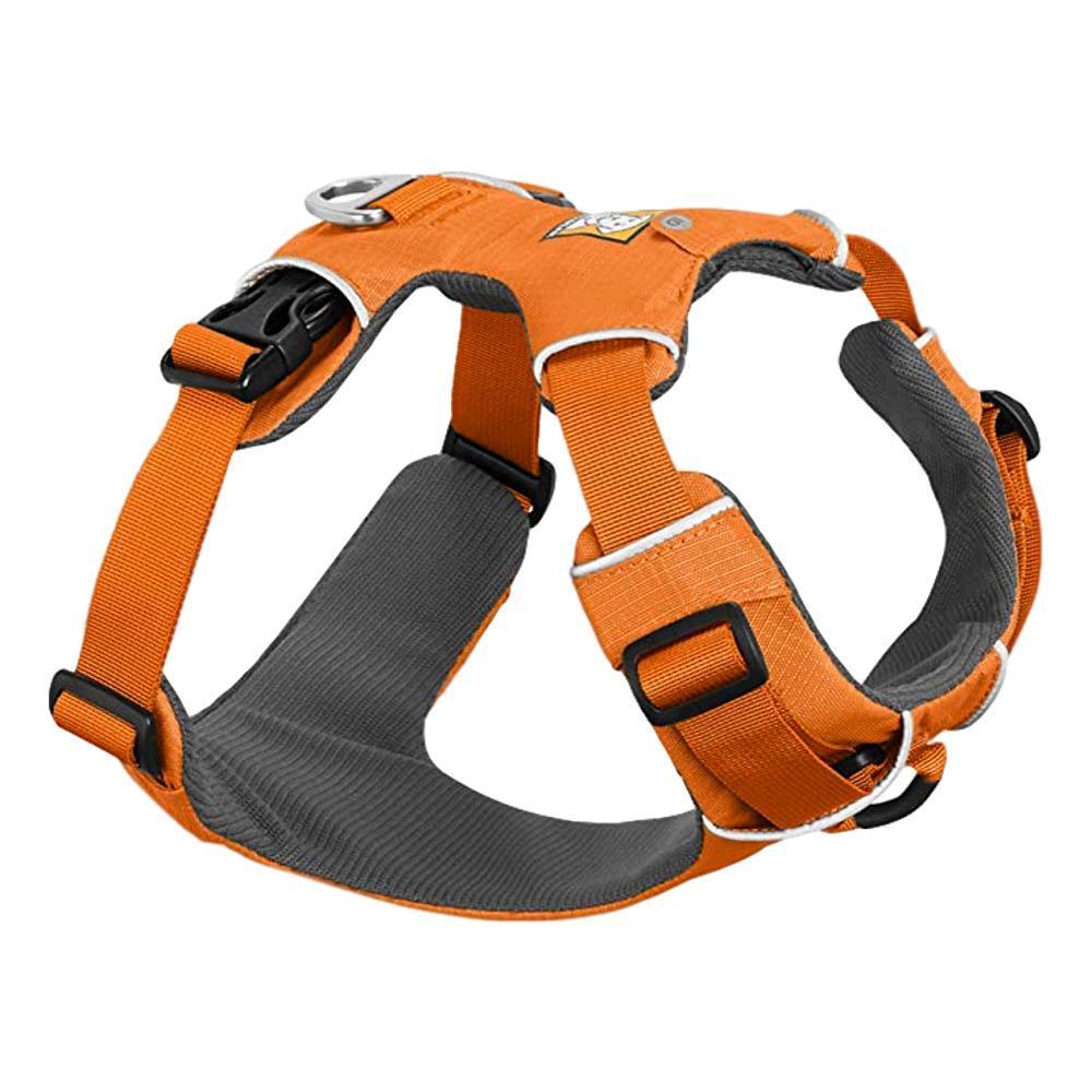 Ruffwear Front Range Harness - XXSmall ORNG.POPPY