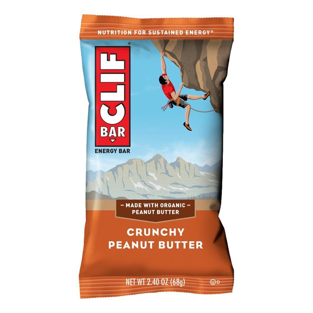 Clif Bar Nut Butter Filled Peanut Butter Energy Bar P.BUTTER