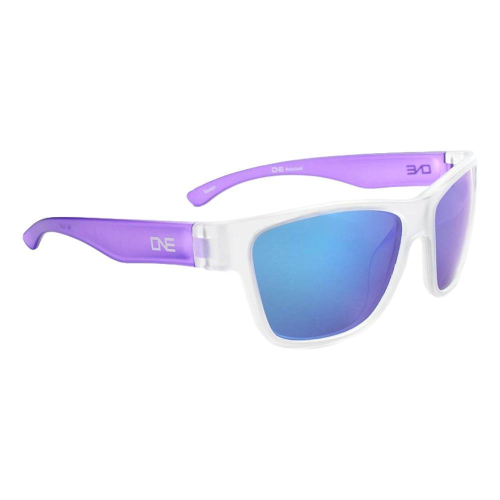 Optic Nerve Eyewear Kids Tag Sunglasses PURPL_BLU