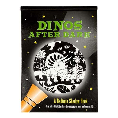 Peter Pauper Press Dinos After Dark .