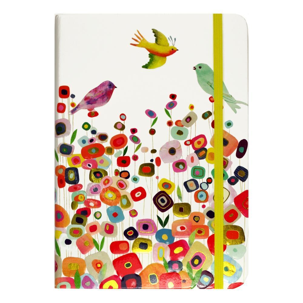 Peter Pauper Press Candy Garden Journal