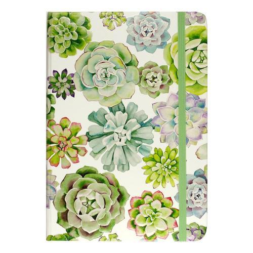 Peter Pauper Press Succulent Garden Journal .