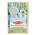 Melissa & Doug Ballerina/Fairy Magnetic Dress- Up Play Set