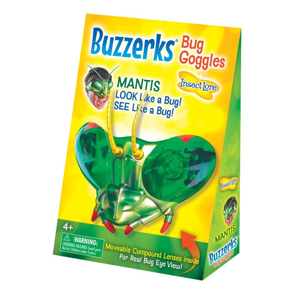 Insect Lore Buzzerks - Praying Mantis