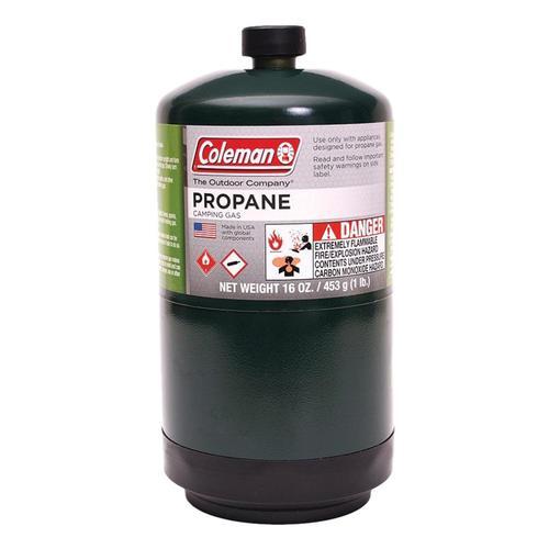 Coleman Propane Fuel - 16oz _