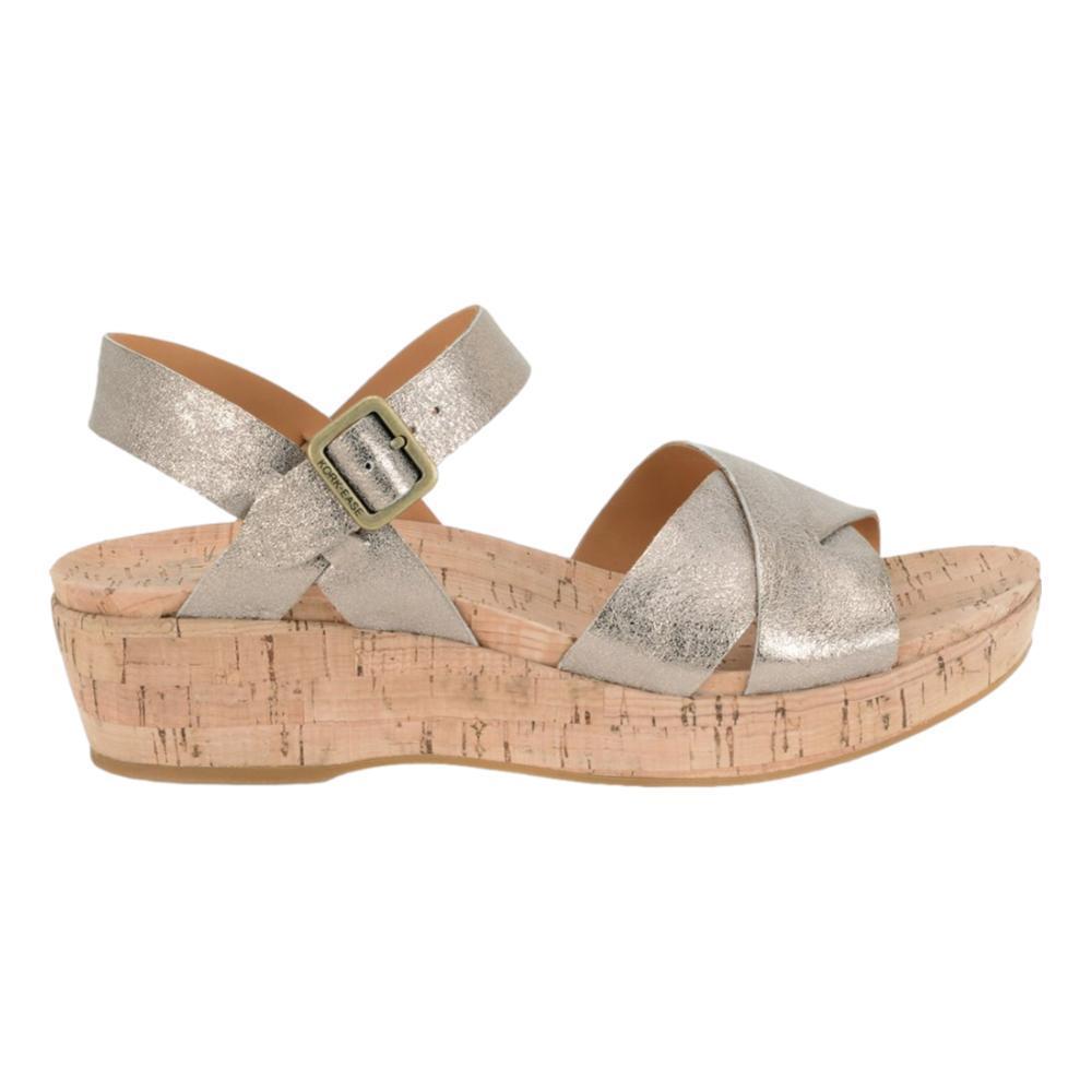 Kork-Ease Women's Myrna 2.0 Wedge Sandals GOLD