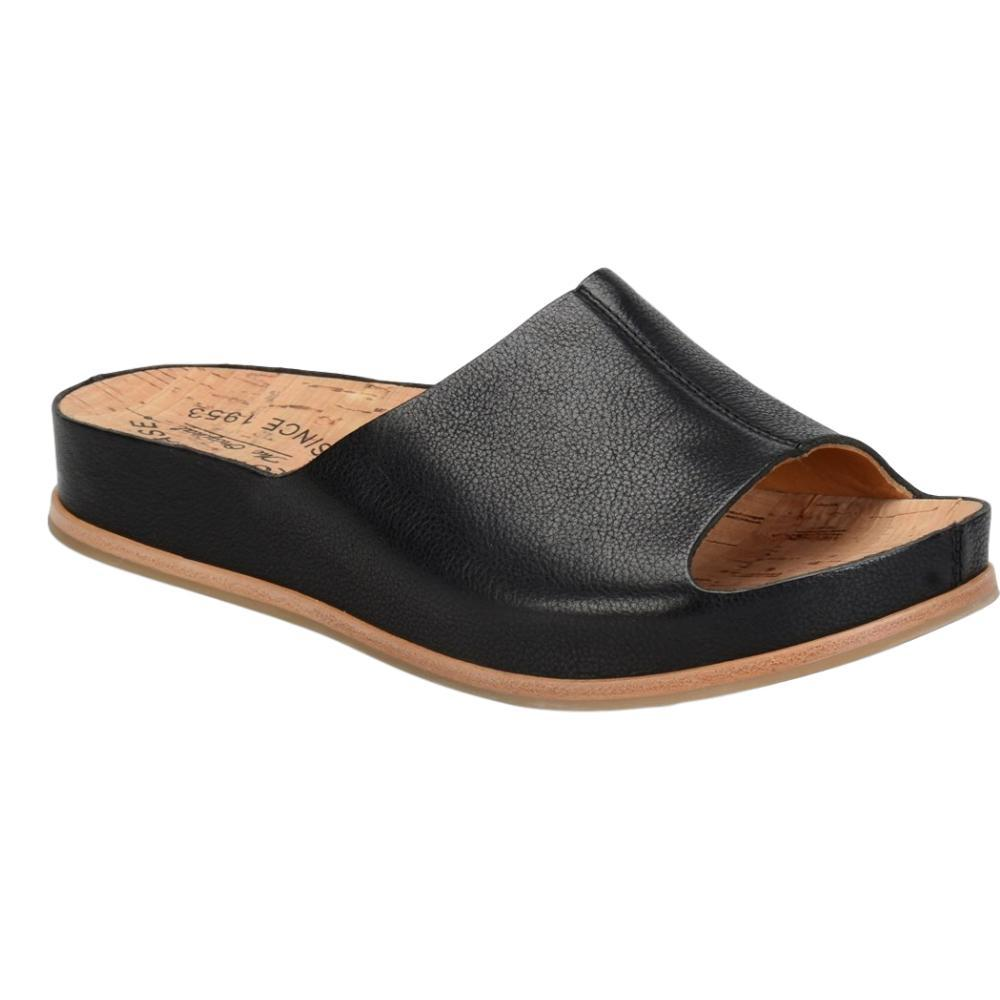 Kork-Ease Women's Tutsi Sandals BLACK