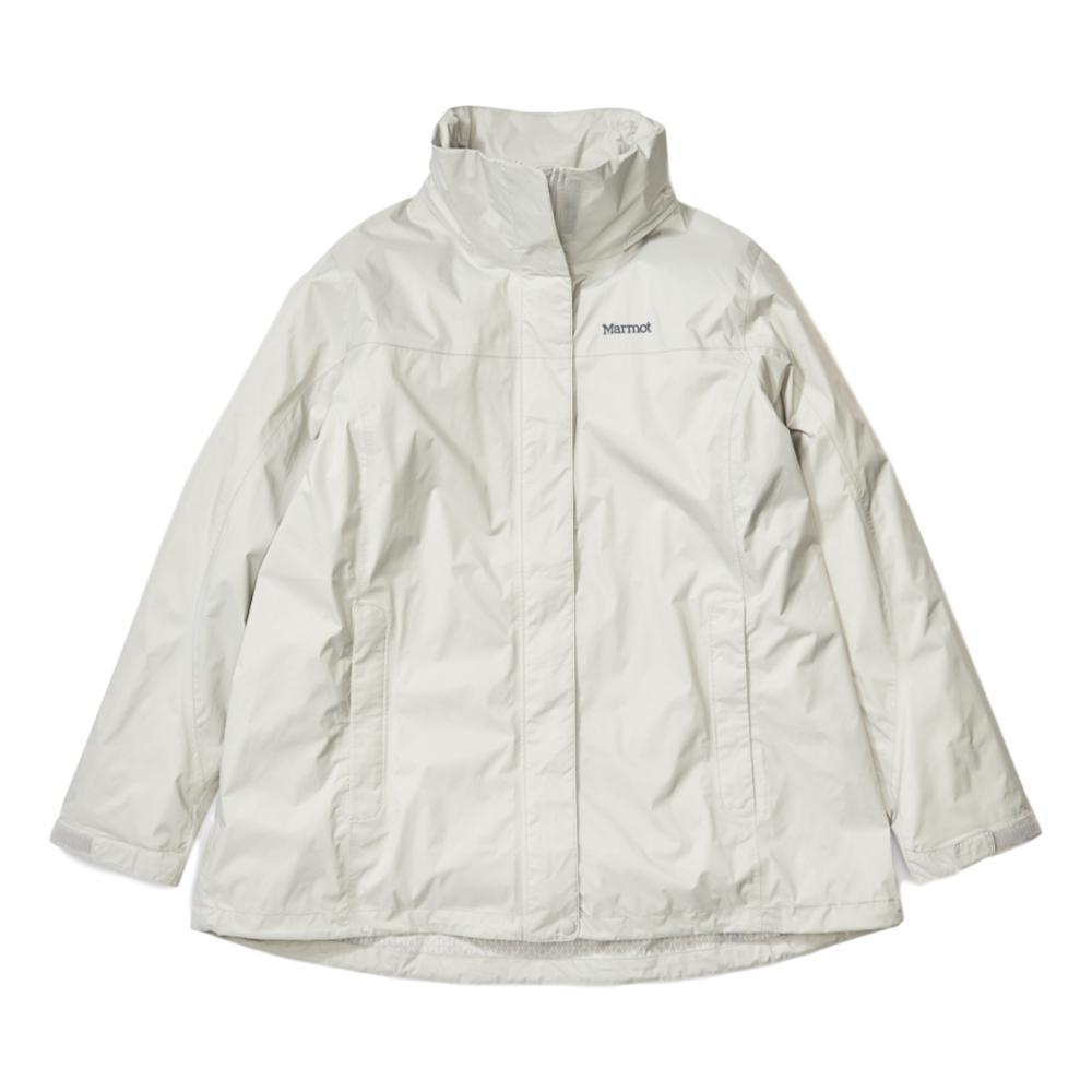 Marmot Women's PreCip Eco Plus Jacket PLATINUM_169