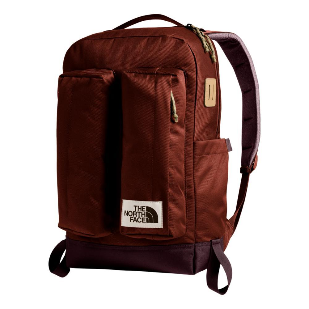 The North Face Crevasse Daypack BBROWN_TEP