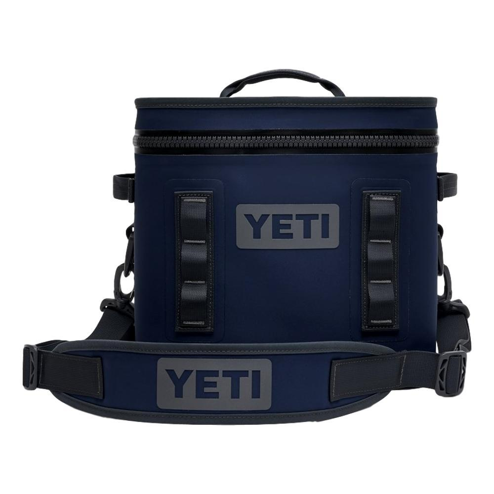 YETI Hopper Flip 12 Soft Cooler NAVY