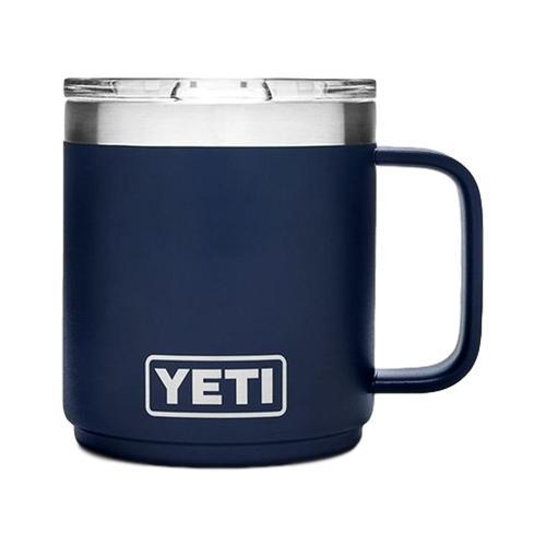 YETI Rambler 10oz Stackable Mug Navy