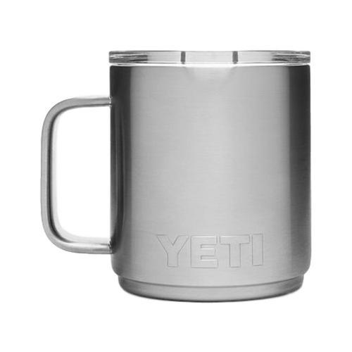 YETI Rambler 10oz Stackable Mug Stnlss