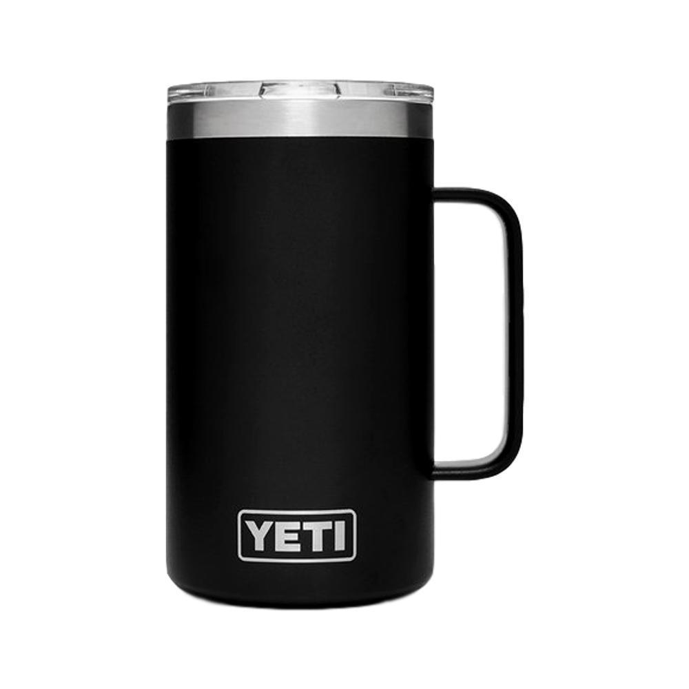 YETI Rambler 24oz Mug BLACK
