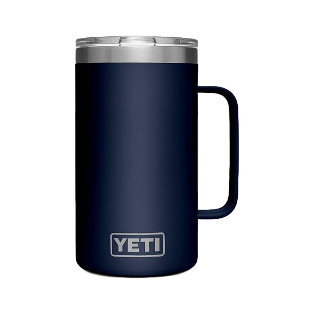 YETI Rambler 24oz Mug NAVY