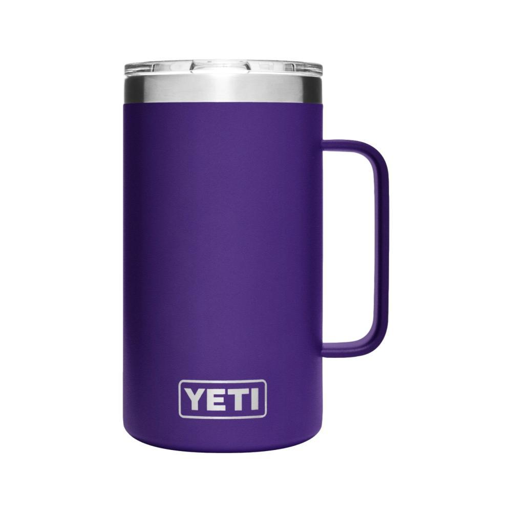 YETI Rambler 24oz Mug PEAK_PURPLE