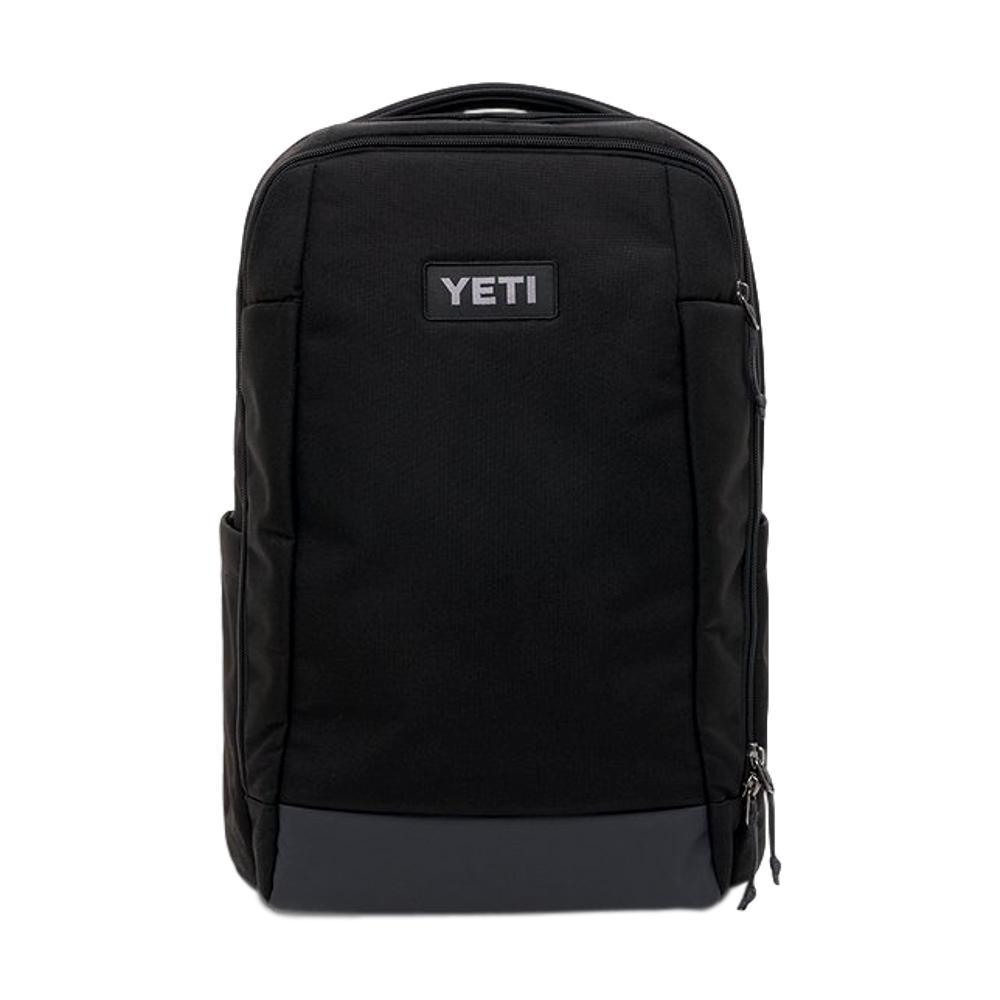 YETI Crossroads Backpack 23 BLACK