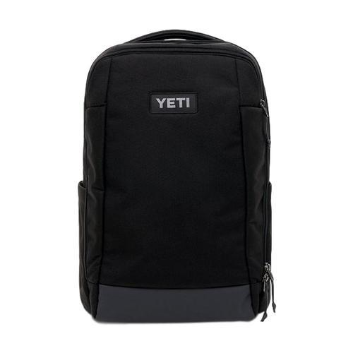 YETI Crossroads Backpack 23 Black