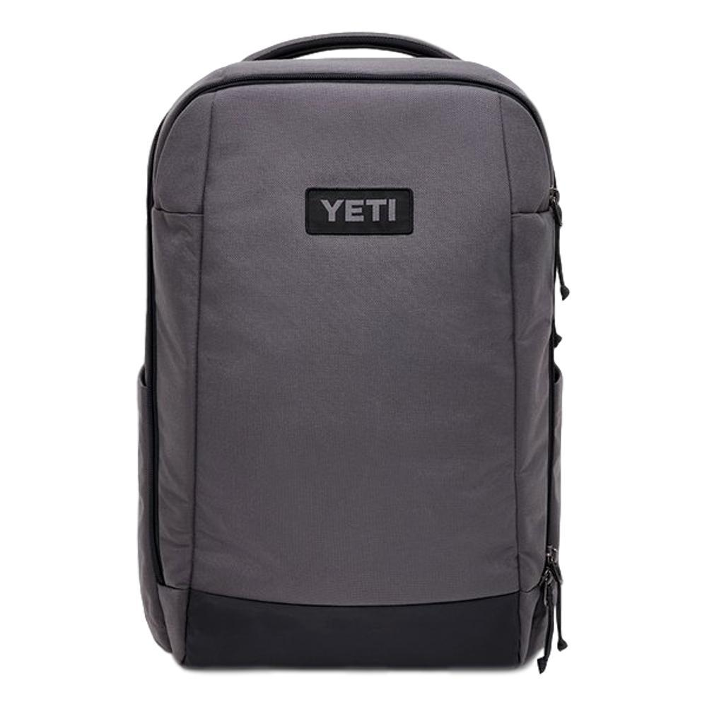 YETI Crossroads Backpack 23 CHARCOAL