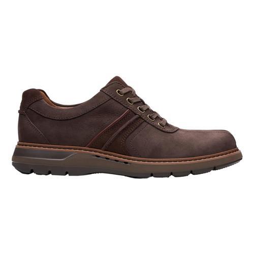 Clarks Men's Un Ramble Go Shoes Brown.Nb