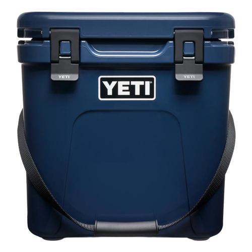 YETI Roadie 24 Hard Cooler Navy